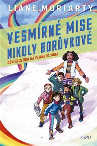 Vesmírné mise Nikoly Borůvkové