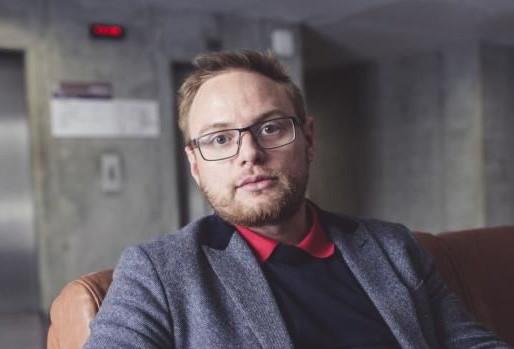 Jan Těsnohlídek ml.: Chtěl bych napsat tlustý román