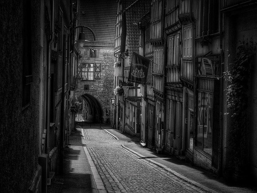 Erilian: město čarodějů | Audiokniha