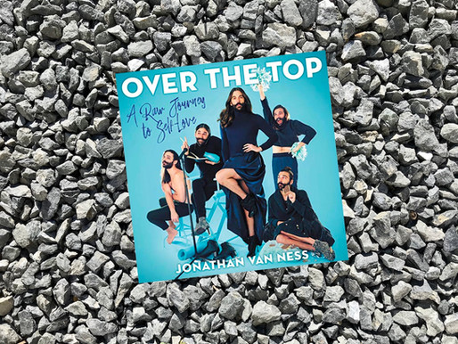 Over The Top | Audiokniha
