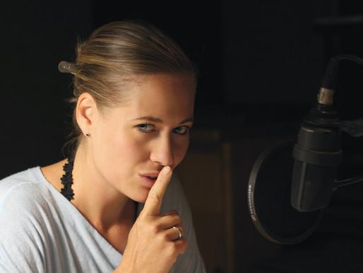 Má sestra je sériový vrah | Audiokniha