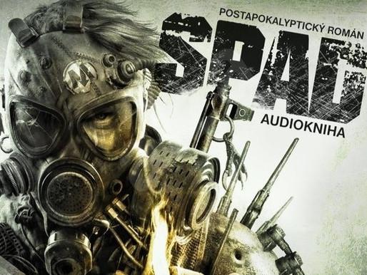 Spad | Audiokniha