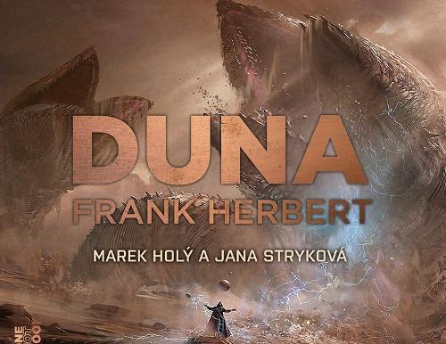 Duna | Audiokniha