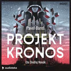 Projekt Kronos audio