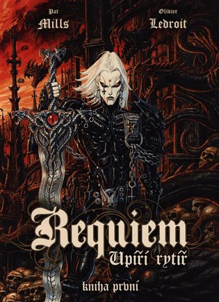Requiem: Upíří rytíř