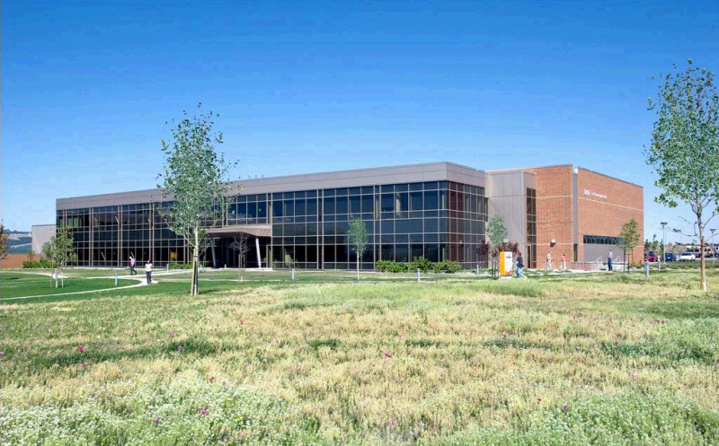Batelle Science Facility