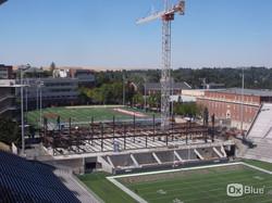 WSU - Football Operations Building
