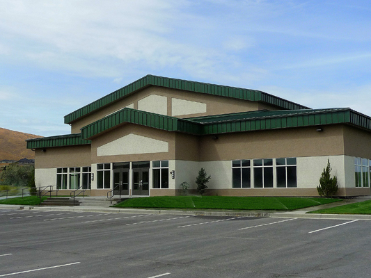 Bethel Church Sports & Rec Center