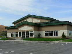 Bethel Church Sports & Rec Center