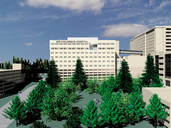 Sacred Heart Medical Center