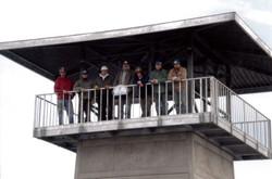 Coyote Ridge Corrections Center