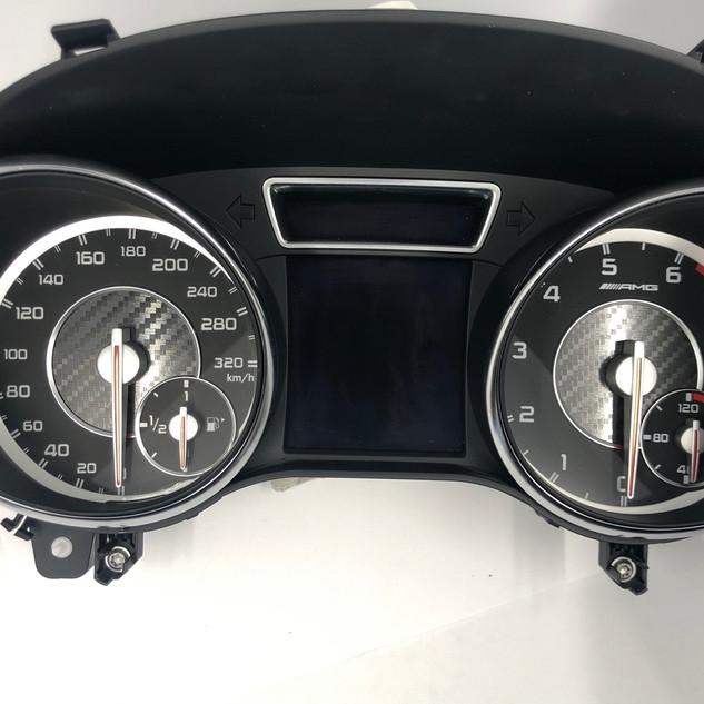 Mercedes-Benz G class AMG