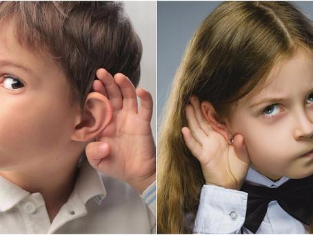 Παιδική Πειθαρχία! ...ένας ανέφικτος στόχος;