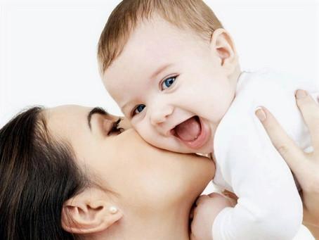 Θετική Γονεϊκή Φροντίδα