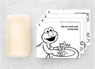 Πώς να πλένετε τα χέρια σας!