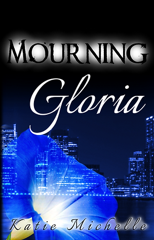 Cover for Mourning Gloria