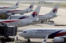 Penerbangan Terus MAS atau Saudi Air