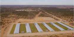 Riverlands Farm Aerial 2