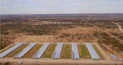 Riverlands Farm Aerial 3