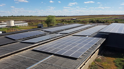 Farming Solar AE4 Engineering