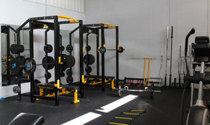 Battery Weight Room 1