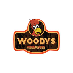 Woodys Wing House