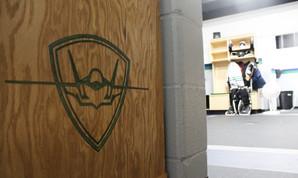 Locker Room 10