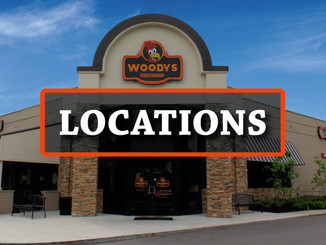 Woodys Locations
