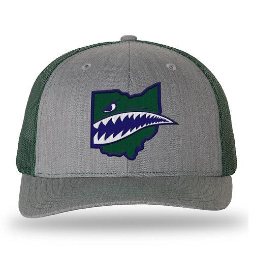 """Mavericks """"Warthog"""" Hat"""
