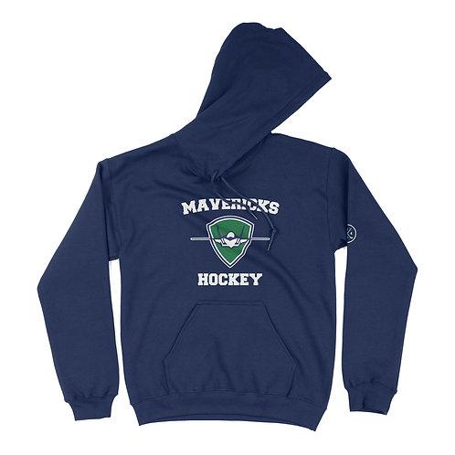 Mavericks Hockey Hoodie