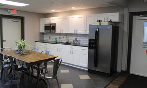 Battery Kitchen