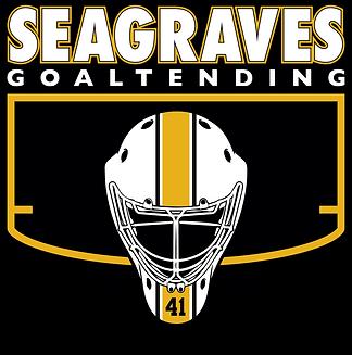 SeagravesGoaltending_Logo(Transparent_BG