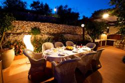 BBQ Terrace in the evening_mini