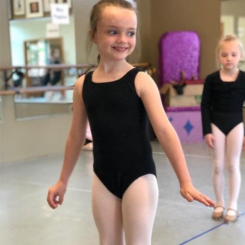 Primary Ballet Class