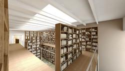 Biblioteca México