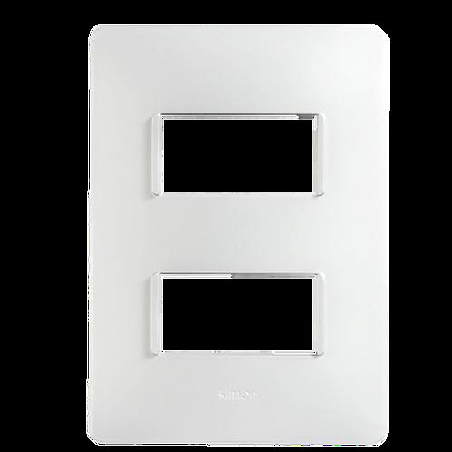 Placa 2 modulos ORIGEN