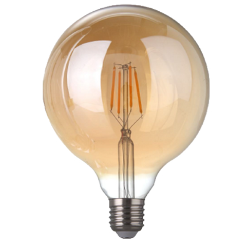 LED vintage globo grande