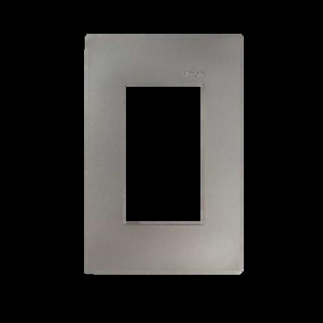 Placa 3 modulos Simon 25 Plus