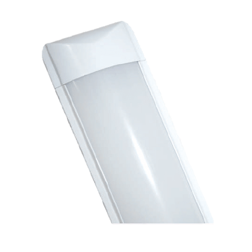 Luminario FLAT LED sobreponer