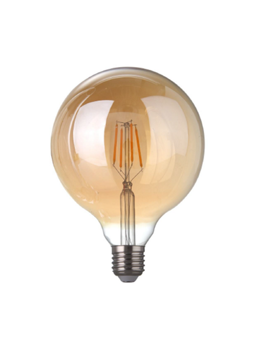 LED vintage globo chico