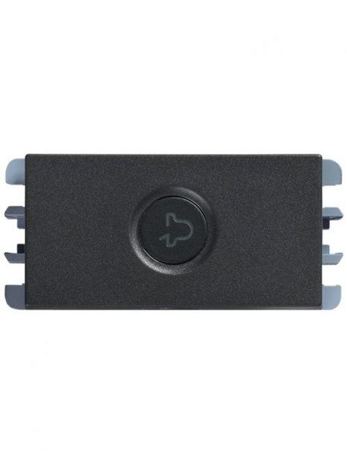 Boton timbre con LED