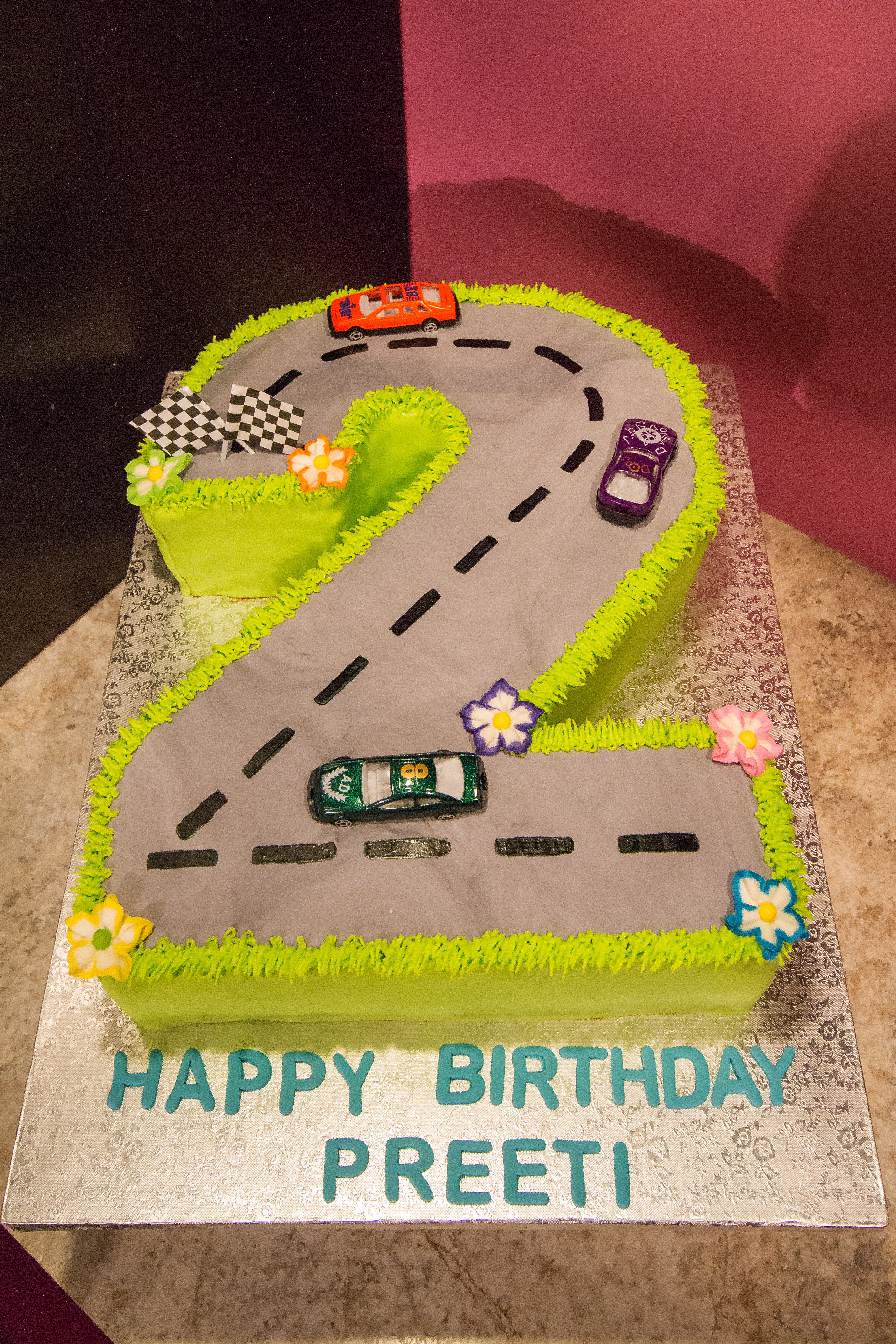 Cakes Goodies2go