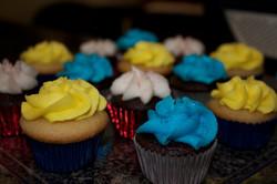 Mini Cupcakes Ahoy! (VAN BOAT SHOW)