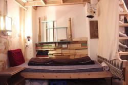 חדר עץ