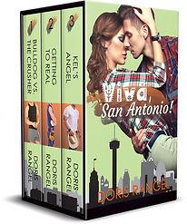 Viva, San Antnio! Book Cover