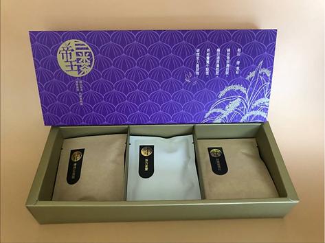 東軒坊 帝王三米茶