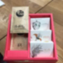 三三吾鄉 肥皂禮盒
