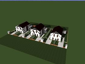 Mieszkania od 38 do 85 m2