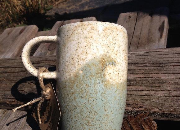 tall wave mug