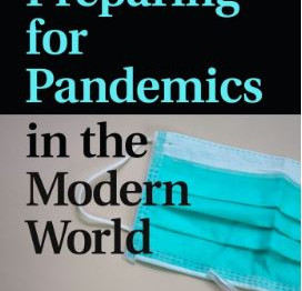 Preparing for Pandemics in the Modern World E-book